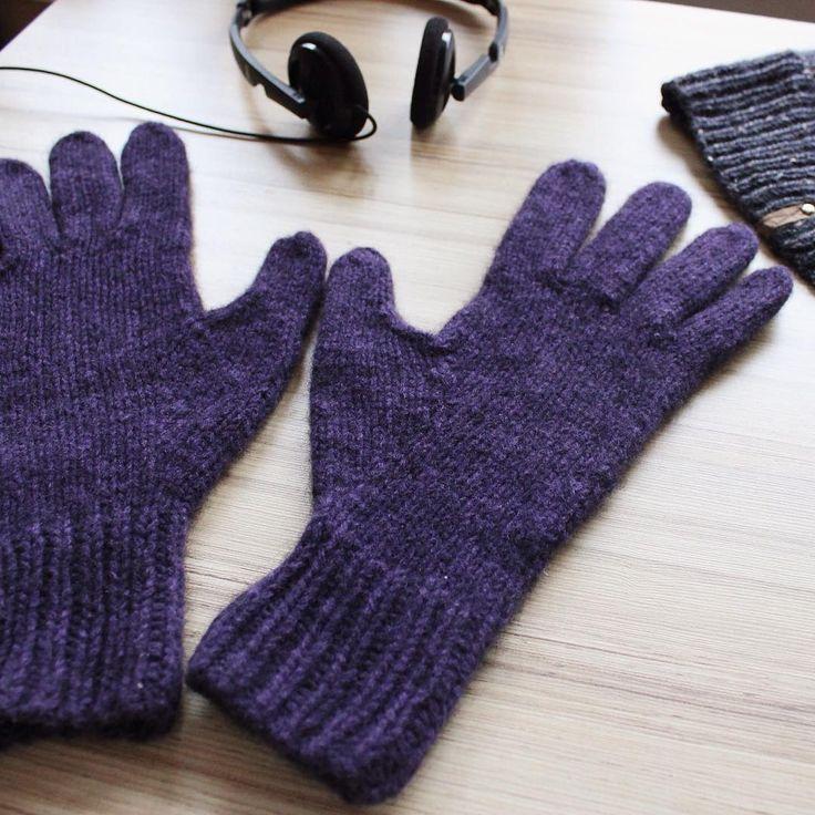 gloves / перчатки