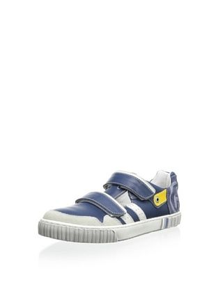 68% OFF Romagnoli Kid's Casual Sneaker (Denim)