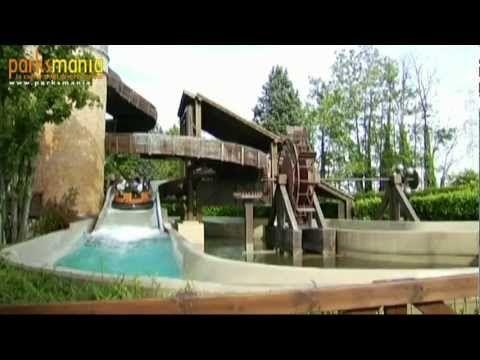 MINITALIA LEOLANDIA: tutto il parco! (2011) - YouTube