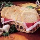 Bread Machine Garlic Bread Recipe | Taste of Home Recipes