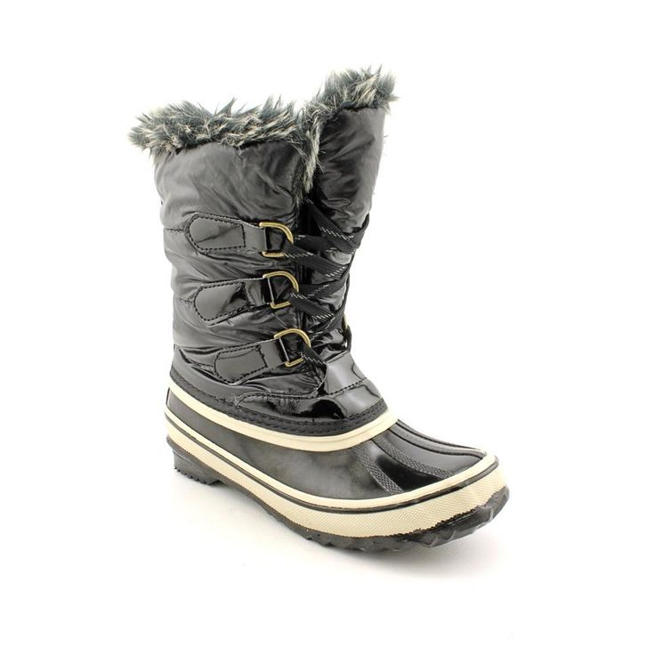 Sporto Women's 'Winnie' Man-Made Boots - Overstock™ Shopping - Great Deals on Sporto Boots