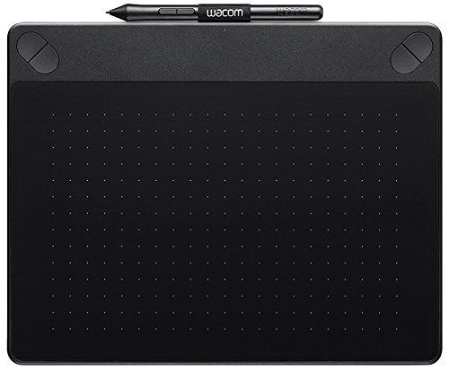Tablet for use with Adobe Illustrator and Photoshop, to visualise and present events and display concepts