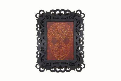 The Mortal Instruments: City of Bones™ Laser-Cut Frame