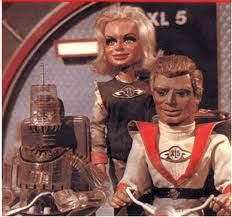 gerry anderson thunderbirds - Google Search