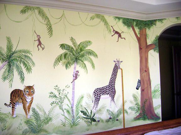 Playroom Decorating Ideas Kids