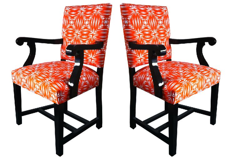 A Pair of chairs!