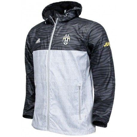 Veste Juventus 2016/2017 Officielle.  Flocages Personnalisés Disponibles.