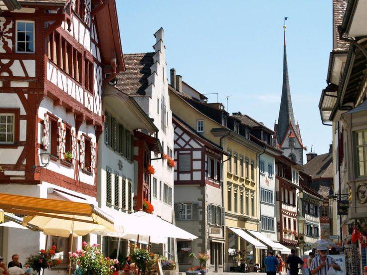 Los ocho pueblos m�s bonitos de Suiza