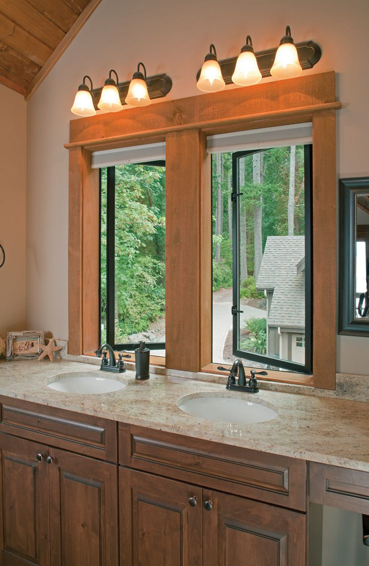 69 Best Bathroom Window Ideas Images On Pinterest Window