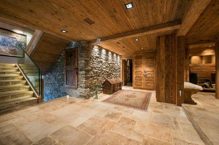 Cuisine de luxe en chalet suisse - Top luxury ski chalet rentals ...