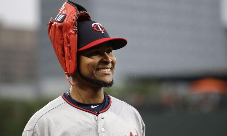 Ervin Santana tosses 2-hitter as #Twins beat #Orioles 2-0 (5/23/17)