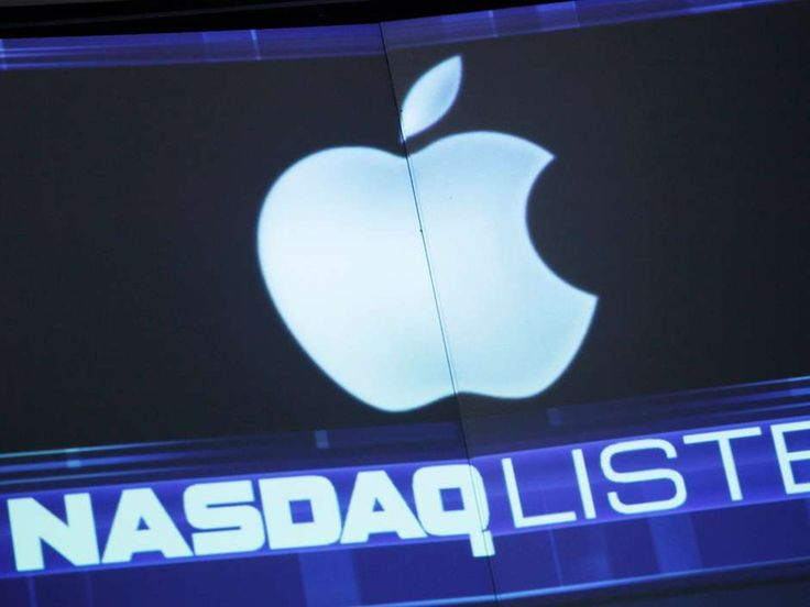 Apple's up and dragging everything with it: What you need to know before markets open