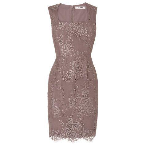 I love this dress- LK Bennett