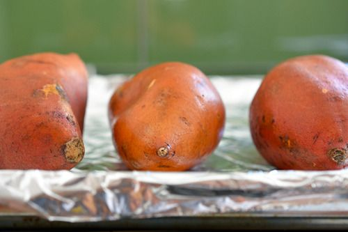 Baked Yams/Sweet Potatoes | Award-Winning Paleo Recipes | Nom Nom Paleo