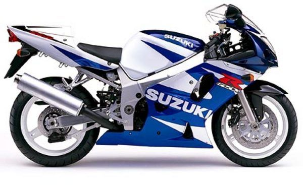 2004 Suzuki Gsxr600 ( Gsx-r600 Gsxr 600) Service Manual / Repair Manual - DOWNLOAD (50 MB) !