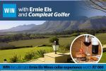 Win an Ernie Els Wines cellar experience worth R7000 | Ends 31 March 2015