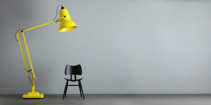 10 Yellow Lamps for the home! http://www.homedesignideas.eu/yellow-lamps-home-design-ideas/ #lighting #interiors #yellow