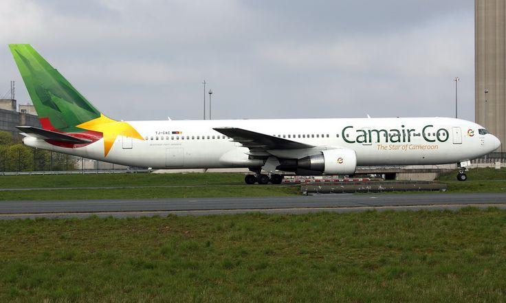 La Cameroon Airlines Corporation (Camair-Co) a affirmé que son Boeing 767-300…
