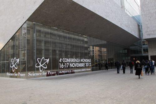 #s4p2012: le foto dalla Conferenza mondiale
