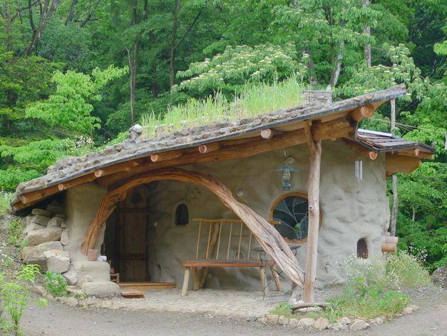 Shantikuthi prirodny dom