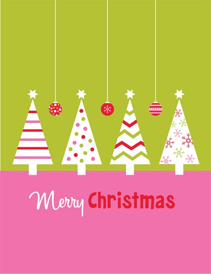 nina seven: Merry Christmas!