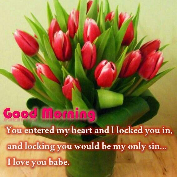 Finde Diesen Pin Und Vieles Mehr Auf Good Morning Love With Flowers Von Lydiawiggers