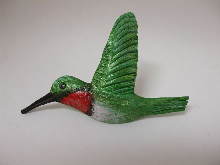Leather hummingbird pin   Email uniquecreations@cogeco.ca for info.