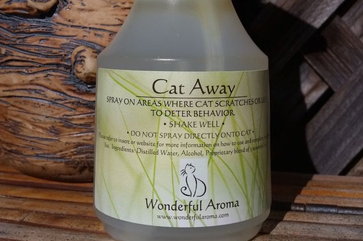 Cat Scratching, Cat Away Spray, Cat Scratches furniture,  Stop Cat Scratching, Cat scratch, Nontoxic, Essential Oils, Aromatherapy, by WonderfulAroma on Etsy