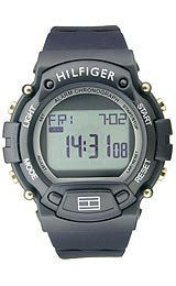 Tommy Hilfiger Chronograph Grey Digital Dial Womens Watch 1780991 *** Find out more at the image link.