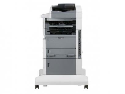 Impressora Multifuncional Laserjet - HP M5035XS com as melhores condições você encontra no Magazine Slgfmegatelc. Confira!