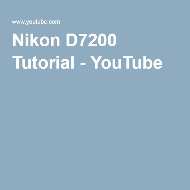 Nikon D7100 Cheat Sheet – Jerusalem House