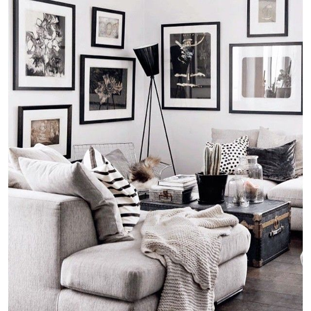 Die besten 25+ Loungestühlekissen Ideen auf Pinterest Böhmische - wohnzimmer weis braun grau
