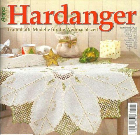 Giornale di Ricamo Hardanger. Parlate LiveInternet - Russi Servizio diari on-line