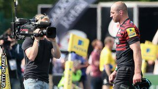 Premiership semi-final: Saracens 31-17 Harlequins - http://rugbycollege.co.uk/rugby-news/premiership-semi-final-saracens-31-17-harlequins/