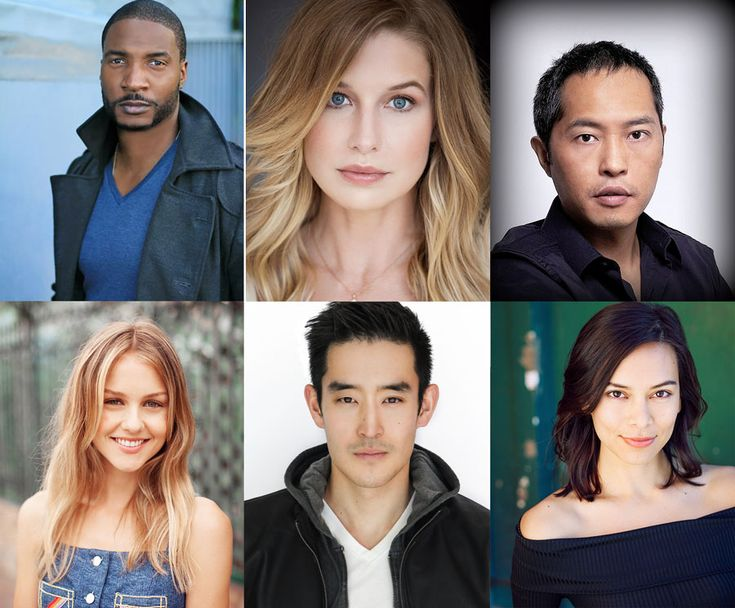 Marvel Rounds Out Its Inhumans Cast
