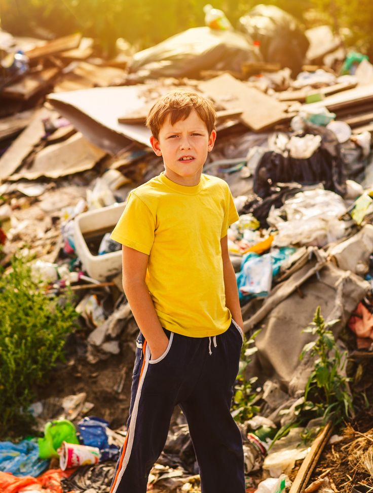 Visit a Landfill with your Children. Take your children to the local garbage tip and transfer station and broaden their understanding of what happens to unwanted stuff and just how much of it there is when you see a whole city's waste in one place. http://www.acrossthefence.com.au/visit-a-landfill/1390