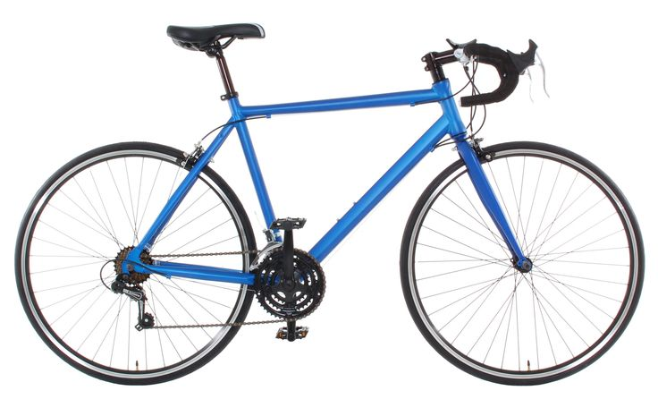 Men's Road & Commuter Shimano Bike