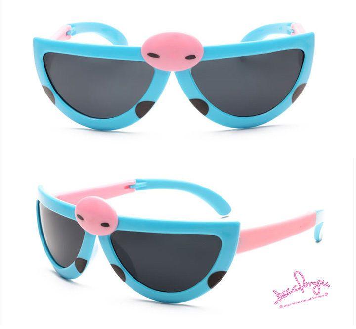 13 COLOR New Kid Girl Boy UV400 Mirrored Oval Lens Pilot Aviator SUNGLASSES gift #Other #CatEye