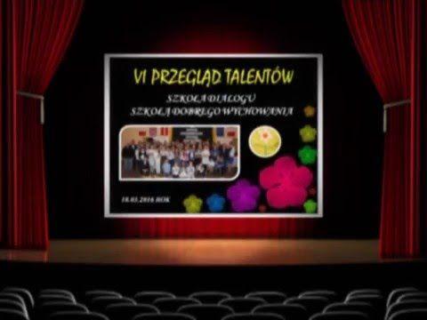 Talenty Szkolne 2015/2016