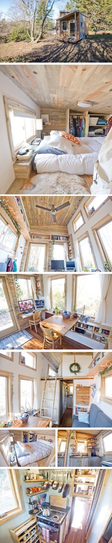 65 best cabane atelier images on Pinterest Small houses, Tiny