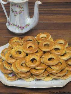 Кулинарные моменты: Домашние баранки