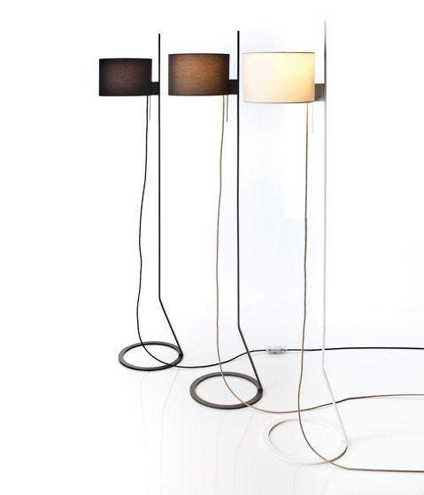 Iluminación general   Lámparas de pie   Loft   Steng Licht. Check it out on Architonic