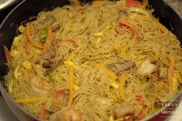 how to cook vietnamese vermicelli rice noodles
