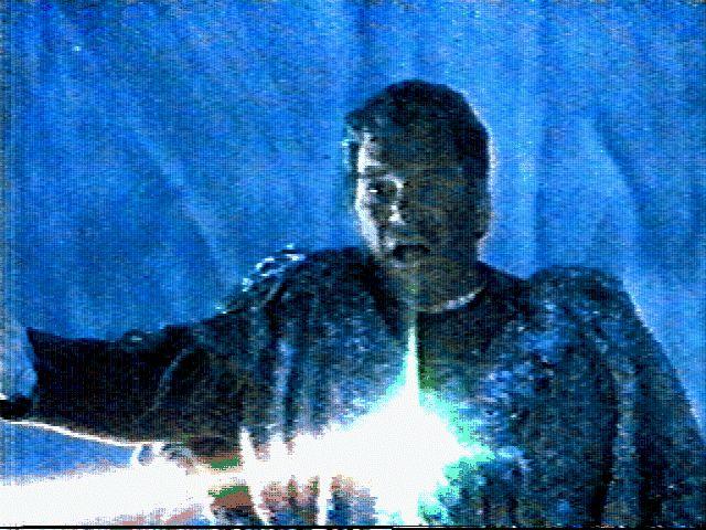 Kirk from Star Trek VI   Star Trek