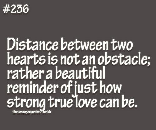 44 Best Images About Long Distance Relationship Quotes On
