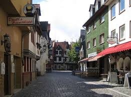 sachsenhausen frankfurt- Alemania
