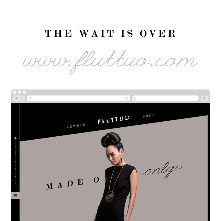 Today we are finally releasing Fluttuo's brand new Traugott Collection for you to enjoy and shop! Discover it on our new website and see our latest one-off jewels on our new online boutique. Remember: there is only one copy of each jewel! www.fluttuo.com shop.fluttuo.com