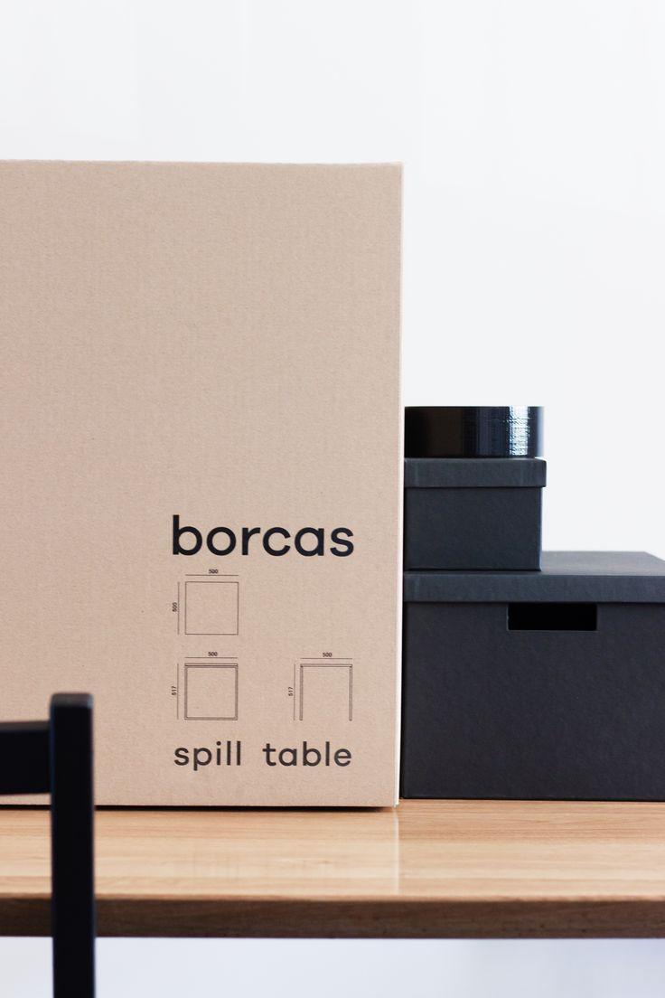 borcas box