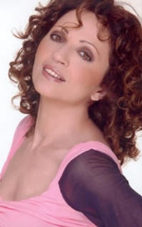 Glykeria - Greek Singer