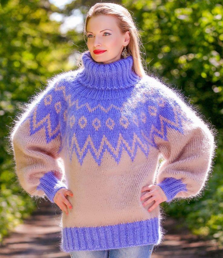 49 best Nordic Icelandic Lopi Norwegian sweaters by SuperTanya ...